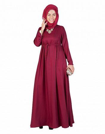 ملابس العيد للبنات 2016 المحجبات (1)