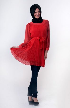 ملابس كاجوال محجبات 2016 (1)