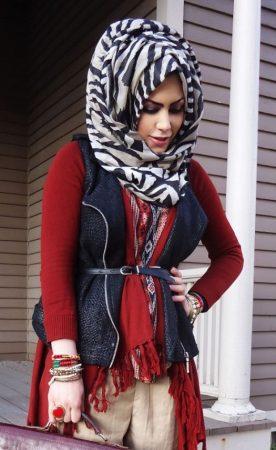 موديلات العيد لبس بنات (1)
