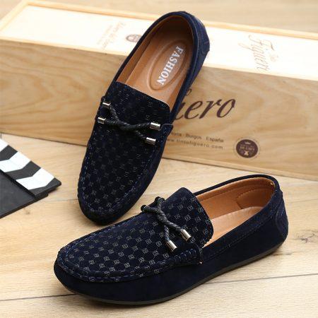 احدث احذية فلات رجالي (1)