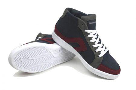 احدث موضة احذية الشباب كاجوال مودرن  (5)