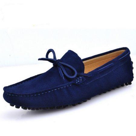 احذية شبابية زرقاء وكحلي (2)
