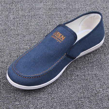 احذية شبابية زرقاء وكحلي (4)