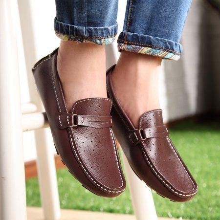 احذية فلات شبابي (1)
