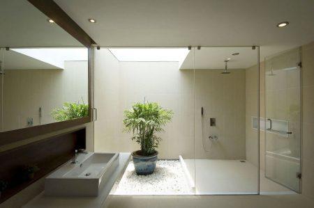 افكار تزيين الحمامات المودرن 2016 (4)