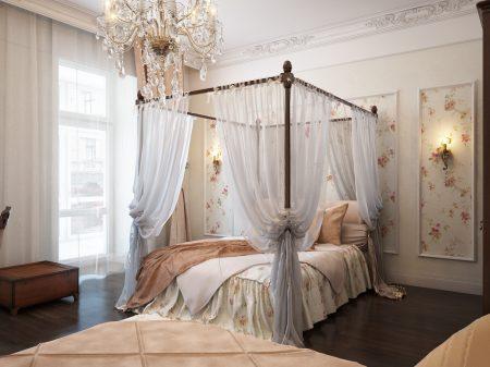 لتزيين غرفة النوم 2