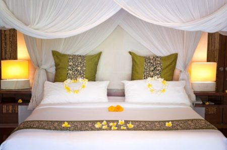 تزيين غرف النوم (4)