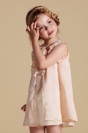 تساريح شعر اطفال بنات شيك (1)