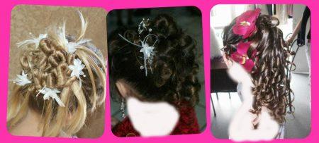 تساريح شعر (2)