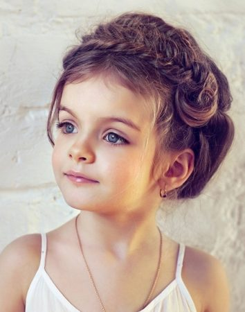 تسريحات بنات بالصور والخطوات (4)