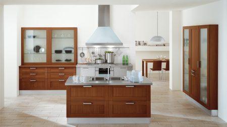 تصاميم مطابخ صغيرة (3)