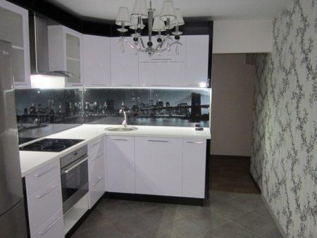 تصميم مطبخ مودرن (1)