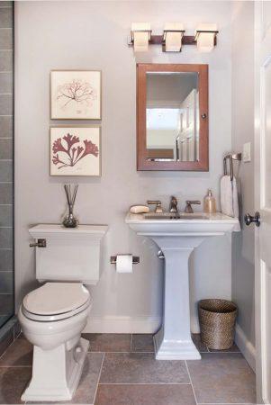 حمامات مودرن وجديدة (4)