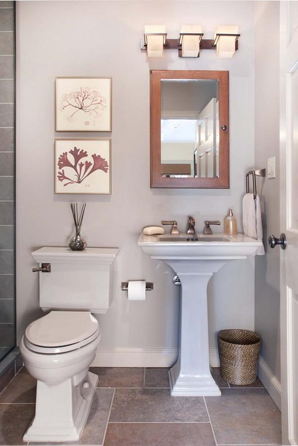 for Bathroom designs 1940s
