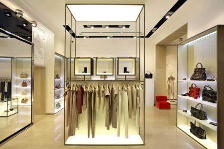 ديكورات للمحلات (2)