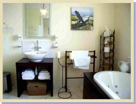 ديكورات وافكار حمامات (3)