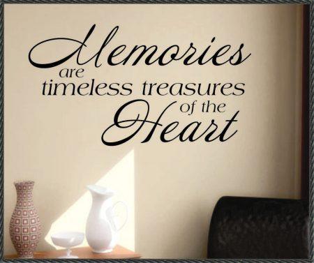 رمزيات عن الذكريات (1)