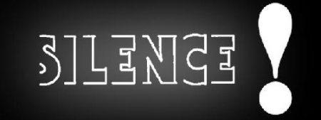 رمزيات عن عظمة الصمت (3)