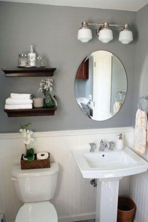 صور افكار لتزيين الحمامات (3)