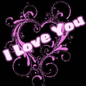 صور بحبك رمزيات وخلفيات حب مكتوب عليها احبك (1)