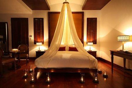 صور تزيين غرف النوم جديدة تحفة (2)