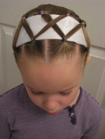 صور تسريحات اطفال احدث تساريح شعر اطفال مودرن (3)