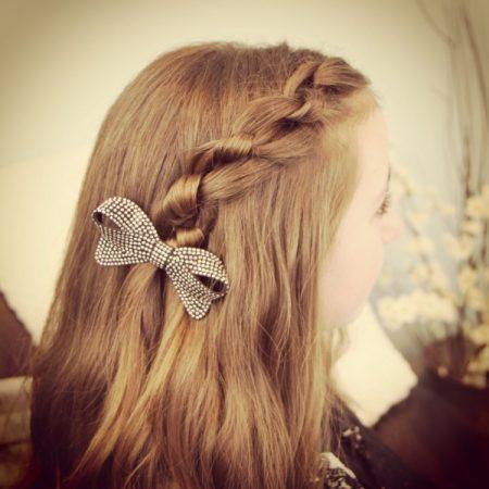 صور تسريحات اطفال احدث تساريح شعر اطفال مودرن (4)