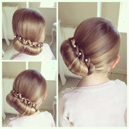 صور تسريحات اطفال احدث تساريح شعر اطفال مودرن (5)