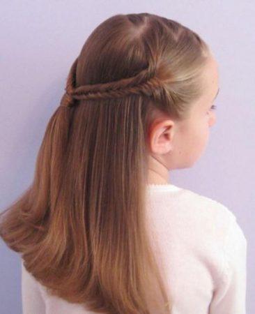 صور تسريحات شعر للبنات (1)