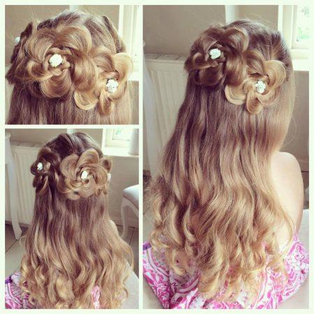 صور تسريحات شعر للبنات (3)