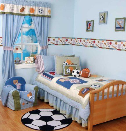 صور غرف نوم اطفال صبيان (2)