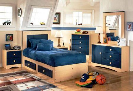 غرف نوم اولاد صبيان كتالوج جديد مودرن لغرف الاطفال | ميكساتك