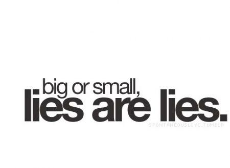 صور للتعبير عن الكذب (3)