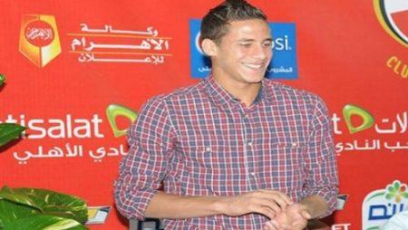 صور وخلفيات لاعب الاهلي الصاعد ونجم ستوك سيتي رمضان صبحي (1)