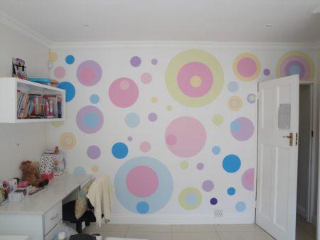 صور ورق حائط لغرف الاطفال 2016 باشكال مودرن (3)