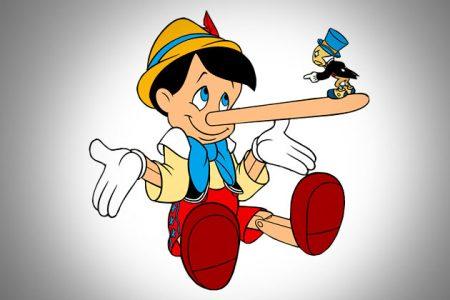 عبارات عن الكذب (2)