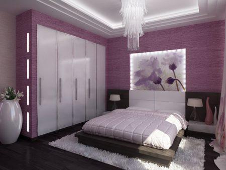غرف بنفسجي (3)
