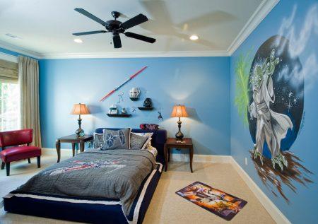 غرف نوم اطفال اولاد  (1)