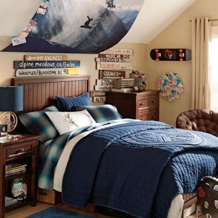 غرف نوم اطفال اولاد (2)