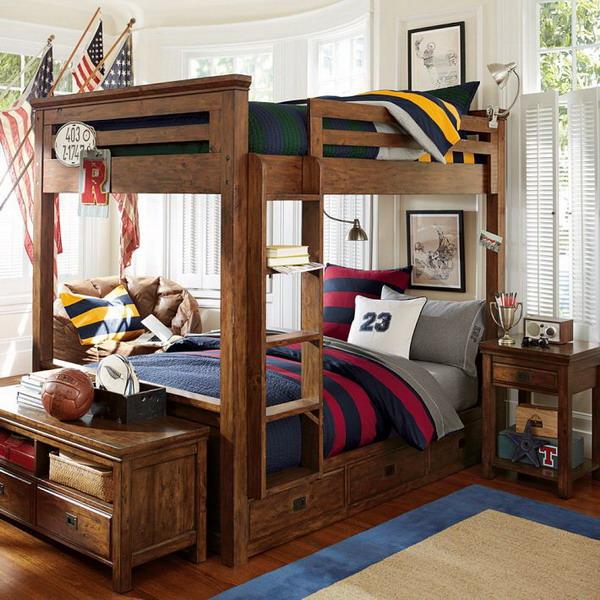 كتالوج صور غرف نوم اولاد (1)