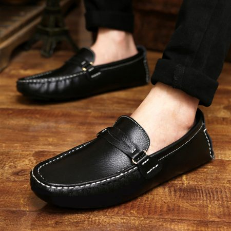 موديلات احذية رجالية جديدة (2)