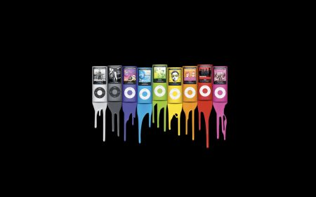 ipod photos hd