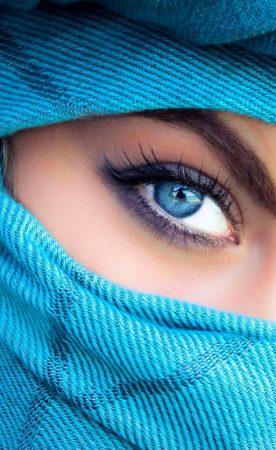 اجمل صور عيون (2)