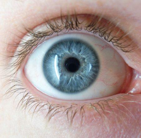 اجمل عيون زرقاء  (2)
