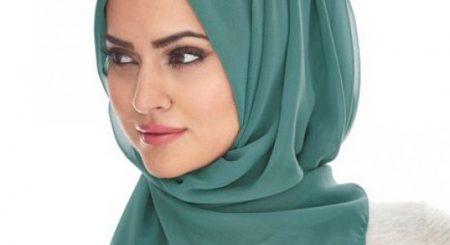 احدث لفات الحجاب  (2)