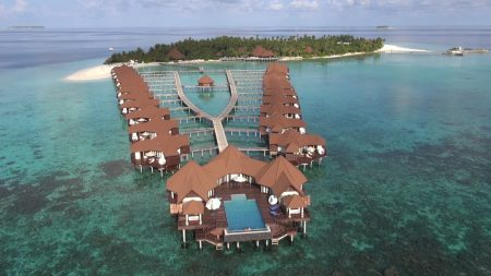 احلي صور جزر المالديف (2)