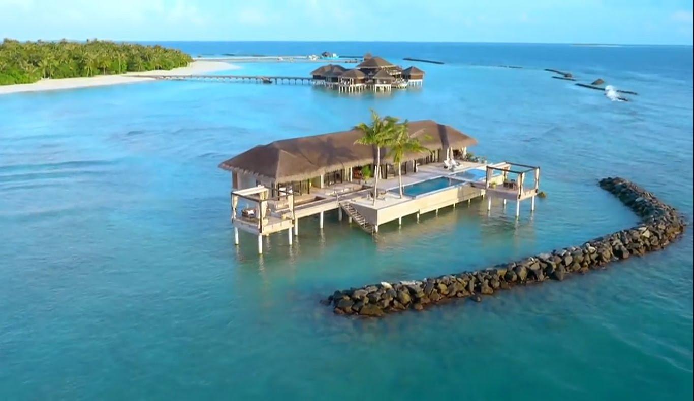 جزر المالديف اين تقع Jaziyat Blog