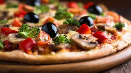 البيتزا بالصور  (4)