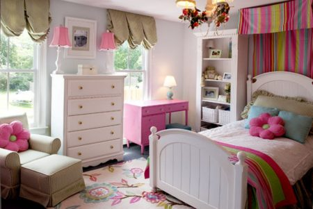 الوان بناتي للشقق والغرف (2)