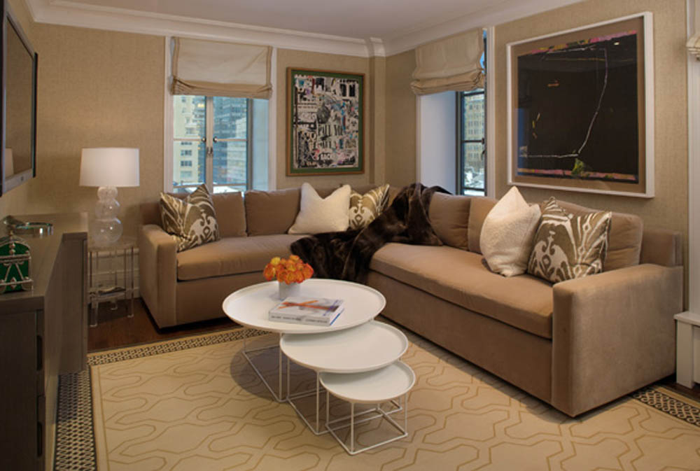 غرف جلوس مودرن بالصور ديكورات وتصاميم لغرفة الجلوس ميكساتك